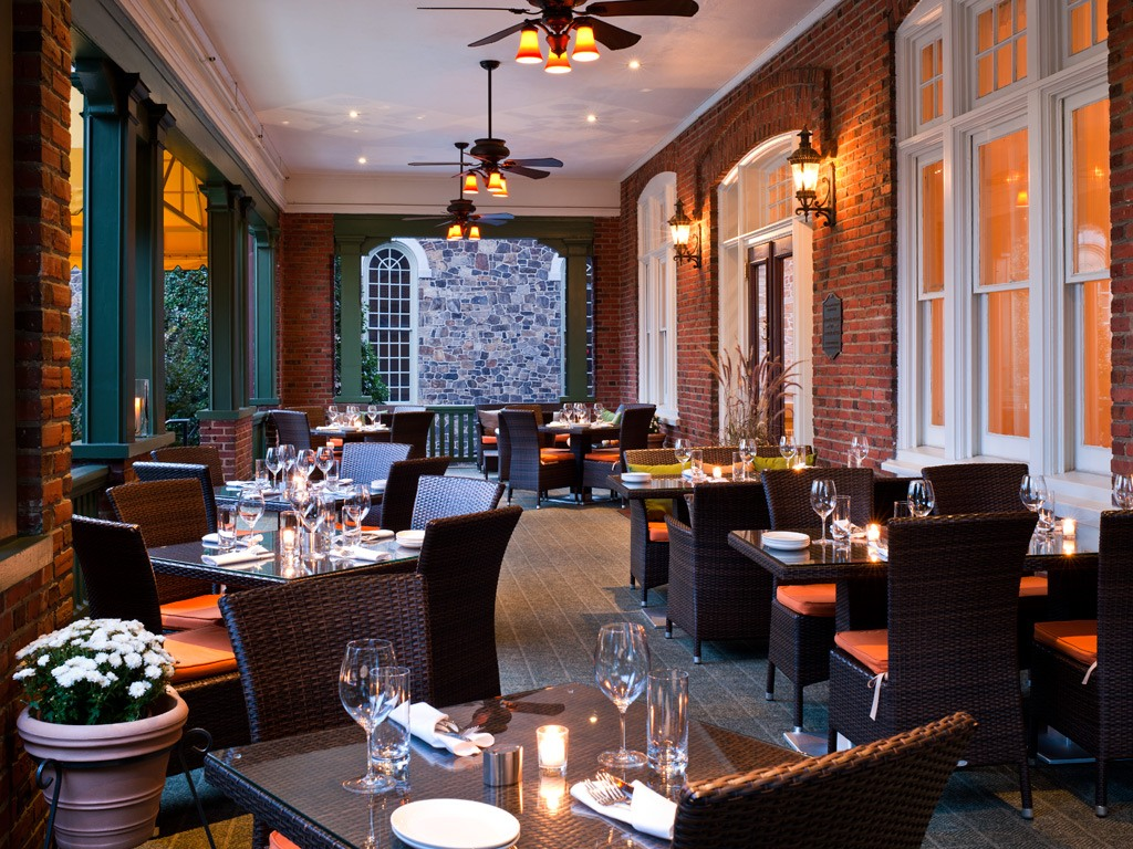 Father's Day Dining at Paramour