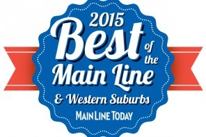Best of the Main Line & Western Suburbs 2015