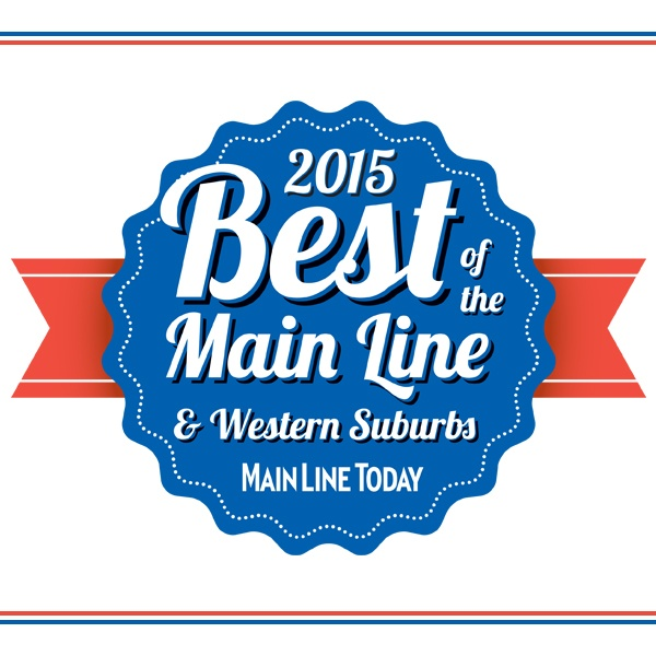 Best of the Main Line and Western Suburbs 2015
