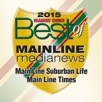 Best of Main Line Media News 2015