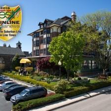 """Best Hotel"" Wayne Hotel"
