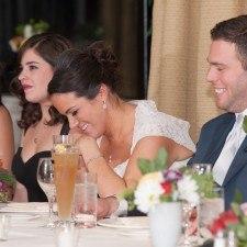 Michelle & Josh's Wedding at The Radnor