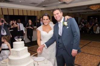 Michelle & Josh's Wedding at The Radnor