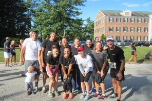 2015 Main Line Chamber Foundation 5K Run