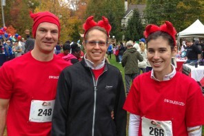 38th Annual Penn Medicine Radnor Run