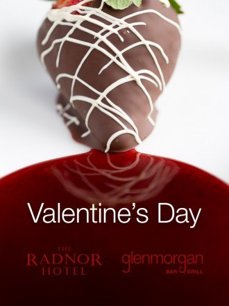 Valentine's Day 2016 at The Radnor Hotel & Glenmorgan