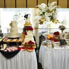 Main Line Bridal Event 2015
