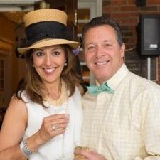 Desiree & Tom Tomasco