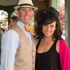 Steve & Melissa Kerns