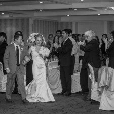 Jeannine & Ace's Wedding at The Radnor