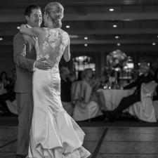Jeannine & Ace's Wedding at The Radnor