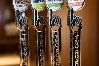 Two Roads Tap Takeover at Glenmorgan