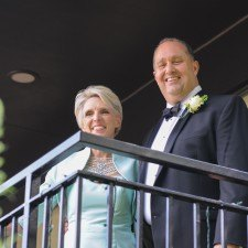 Stephanie & Derek's Wedding at The Radnor
