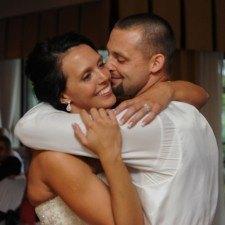Stephanie & Derek's Wedding at The Radnor