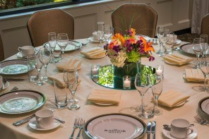 Plan your Special Event at The Radnor