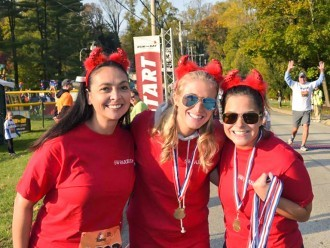 The Radnor Red Racers