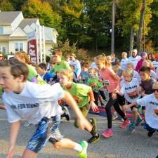 39th Annual Penn Medicine Radnor Run 1-Mile Fun Run