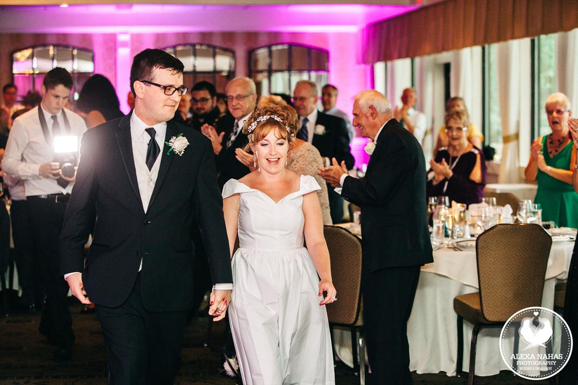 Annie & Zack's Wedding at The Radnor
