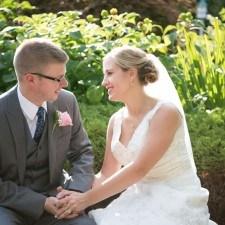 Alayna & Will's Wedding at The Radnor