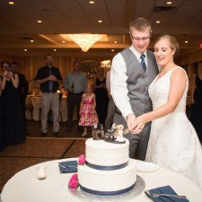 Alayna & Will's Wedding at The Radnor