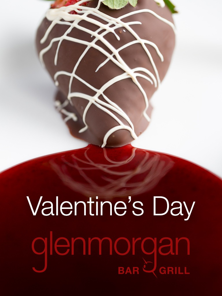 Valentine's Day Dinner in Glenmorgan