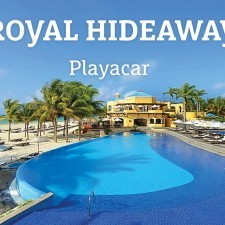 Win a Romantic 3 Night Getaway to the adults-only, all-inclusive Royal Hideaway Playacar in Playa del Carmen, Mexico!