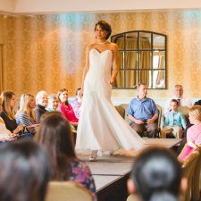 The Main Line Bridal Event Fashion Show