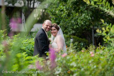 Chrissy & Drew's Wedding at The Radnor