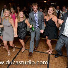 Alicia & James's Wedding at The Radnor