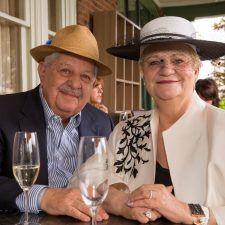 Vincent & Barbara Termini