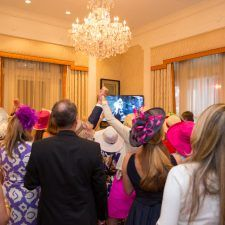 6th Annual Kentucky Derby Party at Paramour