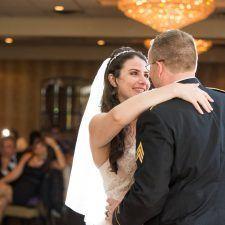 Gina & Wayne's Wedding at The Radnor