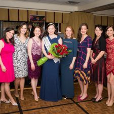 Philadelphia Rose of Tralee Selection Night at The Radnor
