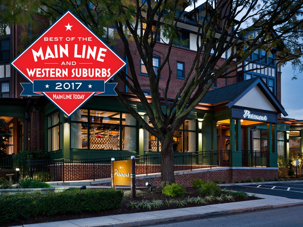 2017 Best of the Main Line and Western Suburbs