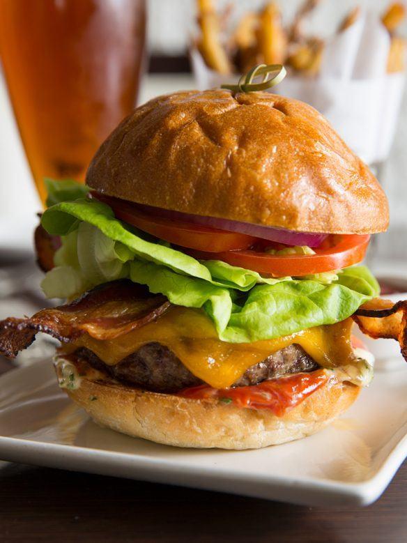 Paramour Burger