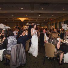 Kathleen & Patrick's Wedding at The Radnor