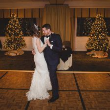 Kathleen & Patrick's Wedding at The Radnor