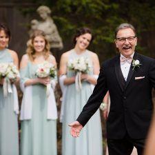Theresa & Jack's Wedding at The Radnor