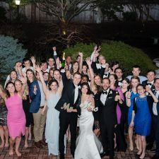Theresa & Jack's Wedding at The Radnor