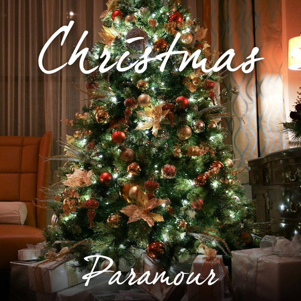 Christmas Dinner at Paramour