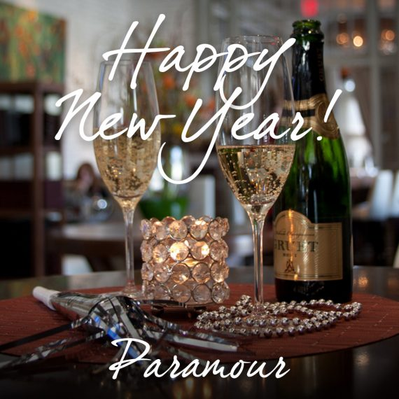 New Year's Celebrations at Paramour
