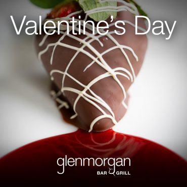 Valentine's Day at Glenmorgan