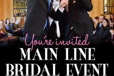 Main Line Bridal Event at The Radnor Hotel 2018