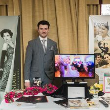 Fred Astaire Wayne at the Main Line Bridal Event