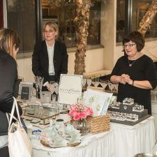 Wayne Jewelers at the Main Line Bridal Event