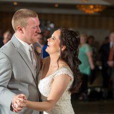 Katie & Charlie's Wedding at The Radnor