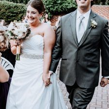 Malerie & Andrew's Wedding at The Radnor