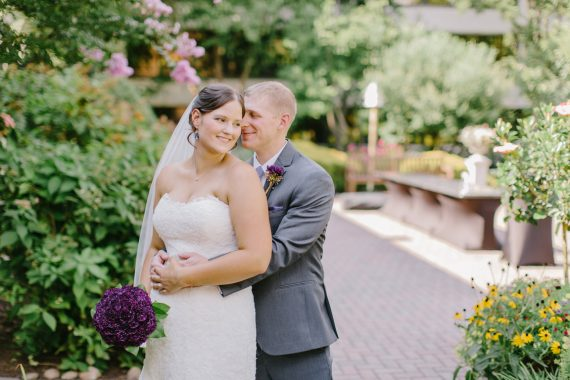 Kimberly & Kyle's Wedding at The Radnor