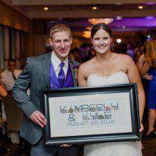 Kimberly & Kyle's Wedding at The Radnor