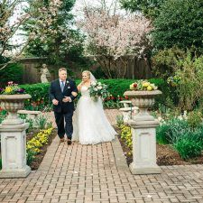Leighann & Jack's Wedding at The Radnor